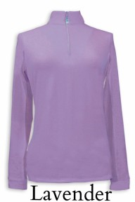 EIS Cool Shirt in Lavender