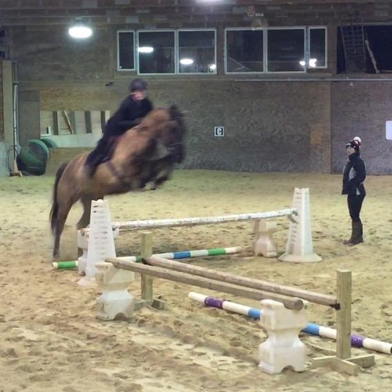 """Drifter jumping 2'3"""""""